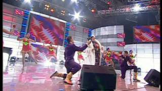"""Верка Сердючка - """"Люби меня"""" (2005, премьера)"""