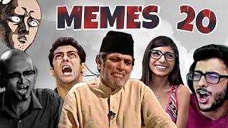 End Year Meme Compilation | Mimema