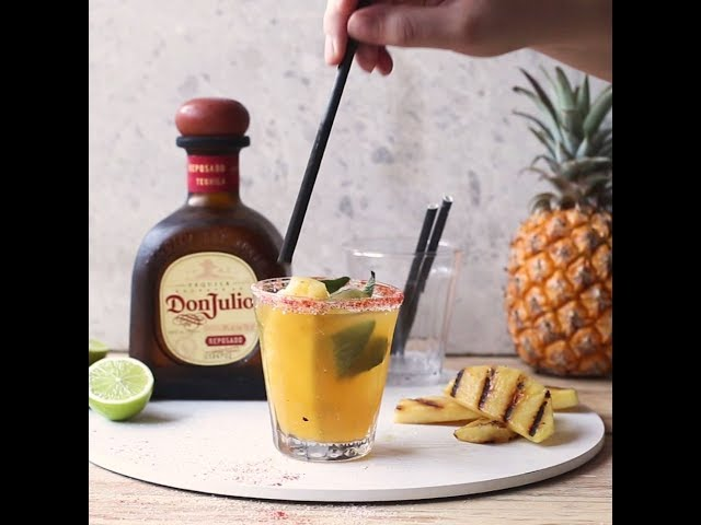 Tequila Day Margaritas