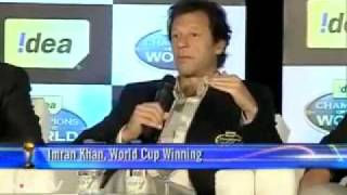 Who will be winning captain in coming cricket worldcup 2011