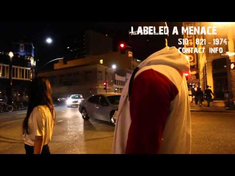 Street Black presents - Labeled a Menace live @ First Friday