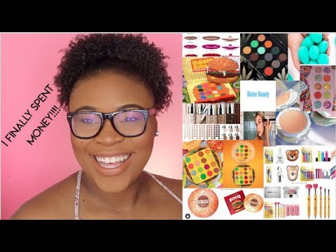 New Makeup Releases... I FINALLY SPENT SOME MONEY! | Will I Buy Them Or Leave Them At The Store? #8