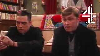 Father Ted | Dougal the Teenager | Channel 4