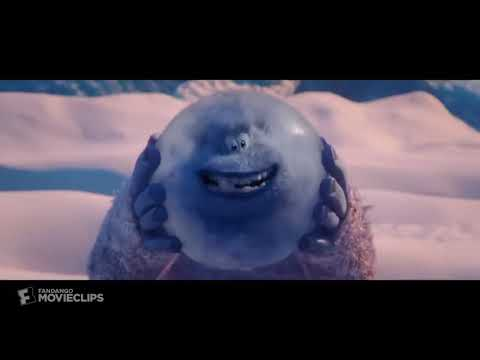 Smallfoot 2018   Perfection Scene (1/10) | We Got This Covered  Movie Clips