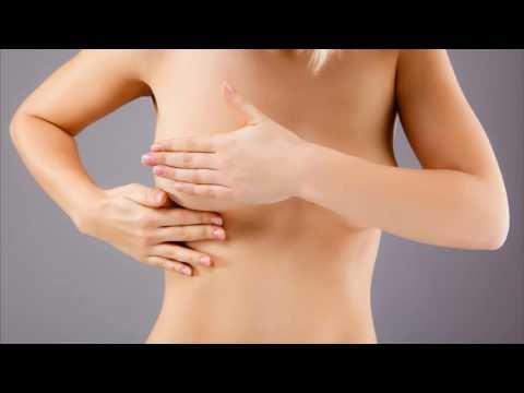 Перед месячными грудь набухла но не болит