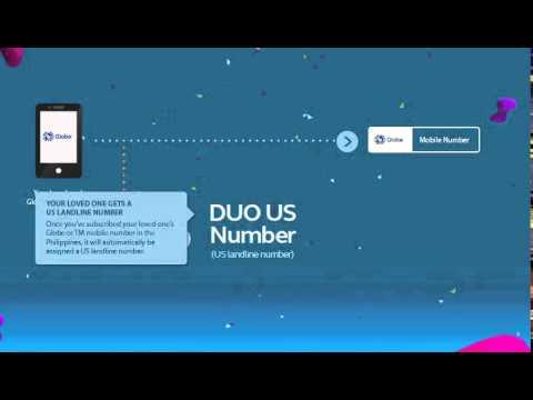 Globe DUO US Info Video