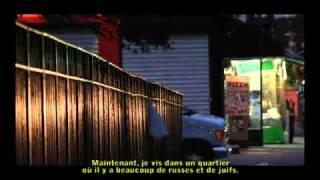 Sunrise in East Village NYC (short documentary)