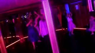 Lasers Disco Hire - Let the Good Times Roll