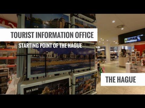 The Hague - VVV Tourist Information Office