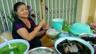 Chợ AN PHONG nhộn nhịp chợ quê ( Xã An Phong, Huyện Thanh Bình, Đồng Tháp ) | AN PHONG MARKET