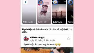 Cách bật / tắt tự động phát video trên facebook | momo tv