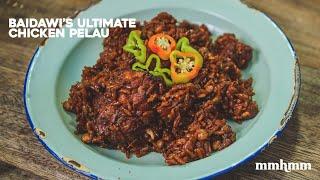 Baidawi's Ultimate Chicken Pelau Recipe