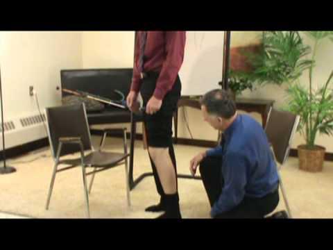 Knee Pain Caused by Bad Knee Posture??