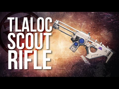 Tlaloc Scout Rifle Review