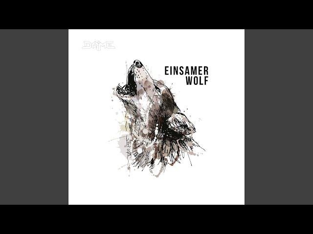 Einsamer wolf sprüche deutsch