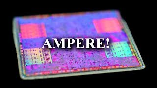 NVIDIA going to 7nm Amepre is Almost Here!!!