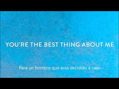U2 - You're The Best Thing About Me (Subtitulado En Español)