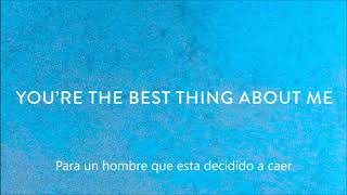 Baixar U2 - You're The Best Thing About Me (Subtitulado en Español)