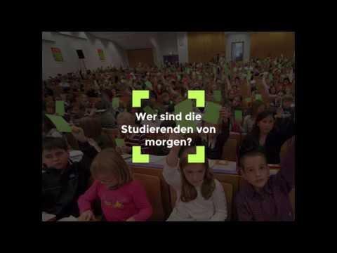 Disruption und Hochschullehre - offener Vortragsentwurf (CC BY-ShareAlike 4.0)