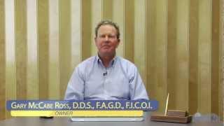 Albuquerque Dental Implants | Dr. Gary Ross