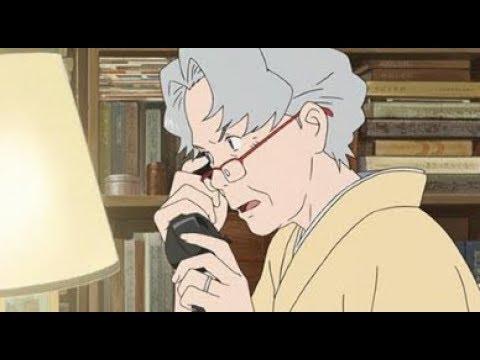 サマー ウォーズ おばあちゃん