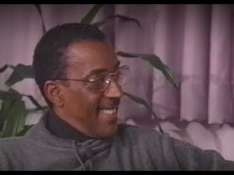 Roy McCurdy Interview by Monk Rowe - 11/16/1995 - NYC
