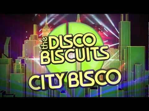 City Bisco - Oct. 5-6! The Mann - Philadelphia, PA