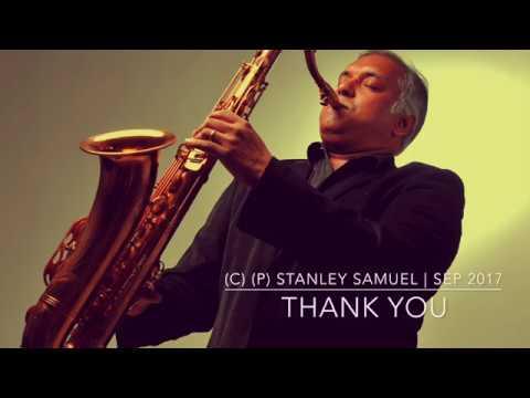 Sama Hai Suhana Suhana| Best Of Bollywood Saxophone Instrumentals | Stanley Samuel | #275