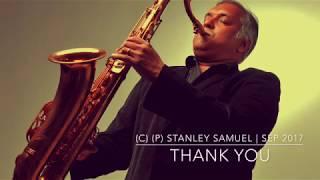 Sama Hai Suhana Suhana  | Best Of Bollywood Saxophone Instrumentals | Stanley Samuel | #275
