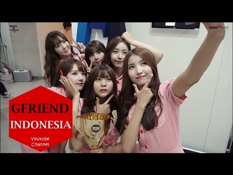 [INDO SUB] GFRIEND NAVILLERA Behind Story Full HD