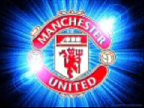 Manchester UnitedSong for ChampionLyrics