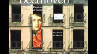 Beethoven - Adagio Molto E Mesto (STREICHQUARTETT Nr.1 F - DUR,Op.59 -Razumovski-)