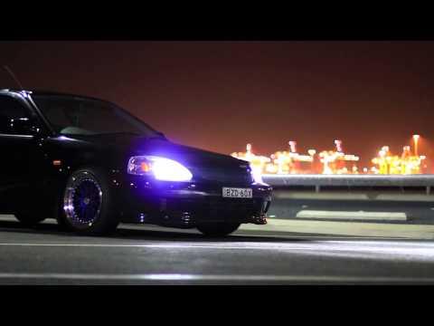 Honda Civic | Gab's EM1 | Project 3