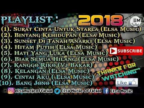NEW ALBUM ELSA MUSIC TERBARU 2018 PART (2)