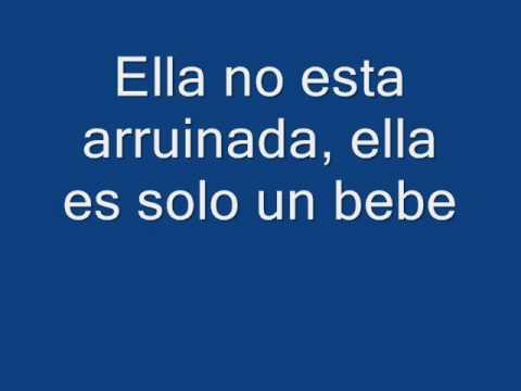 Lady Gaga - Alejandro Spanish Lyrics (Subtitulos en español)