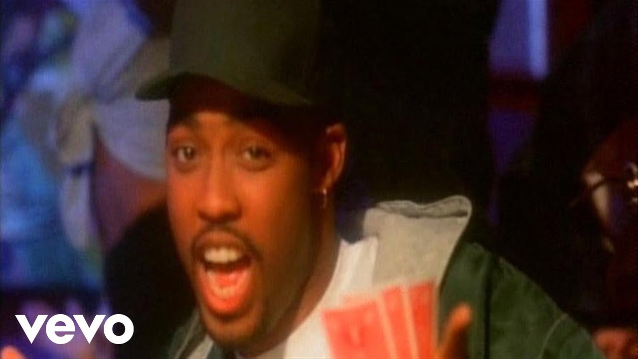 Montell Jordan - This Is How We Do It - YouTube