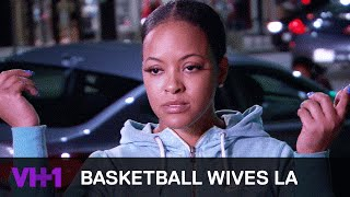 Malaysia Pargo Pulls Up To Angel Brink