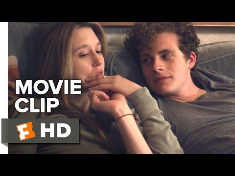 6 Years Movie CLIP - You Owe Me (2015) -  Taissa Farmiga, Ben Rosenfield Movie HD