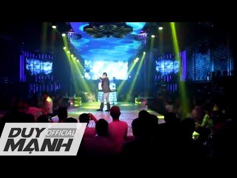 Khóc Cho Người Đi _ Duy Mạnh tại New Phương Đông club