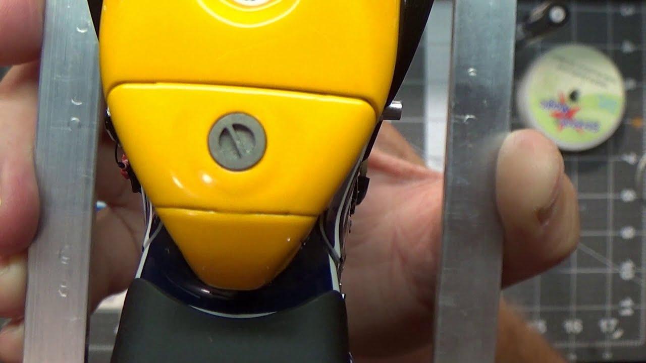 Tamiya Repsol Honda RC213V 1 12 Scale Model Kit Build Up Video By David Thibodeau Part 7