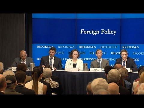 The Iran nuclear deal: Prelude to proliferation in the Middle East? (Discussion)