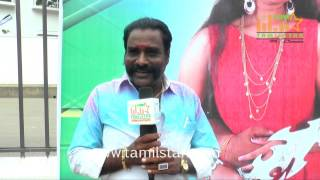Muthu Manoharan At Alillatha Oorla Annanthan MLA Movie Launch