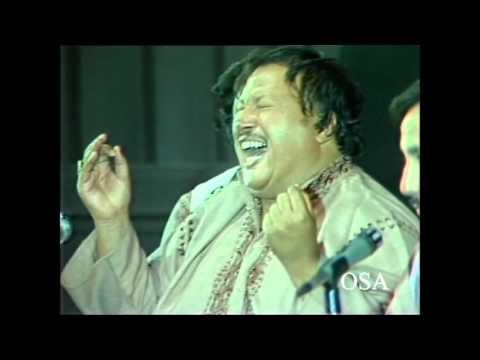 Saif Ul Malook / Mein Neevan Mera Mushid Ucha - Ustad Nusrat Fateh Ali Khan - OSA Official HD Video