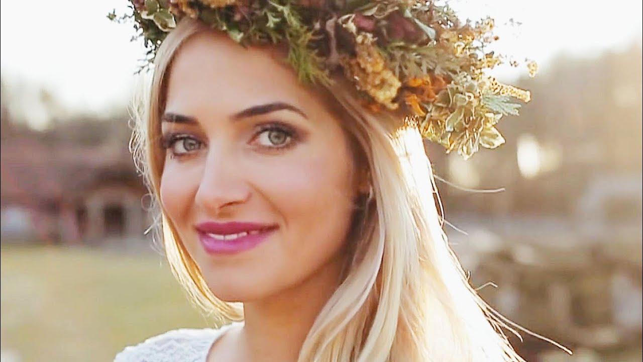 Rozalia Mancewicz ślub i wesele - YouTube