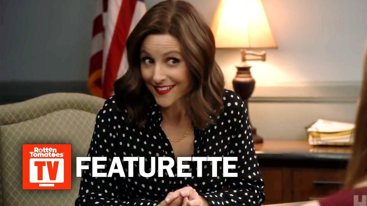 Download Veep Season 7 Featurette | 'Inside the Final Season' | Rotten Tomatoes TV