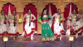 Preetika Rao Performing on Patakha Guddi