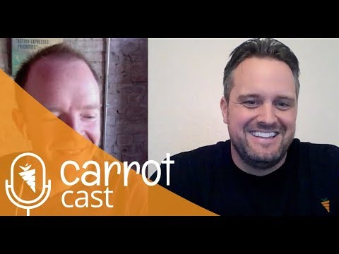 Get Rich (But Not Quick) With Carrot Client Edward Beck