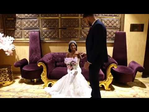 Most Good Looking African Couple | Grand Sapphire London