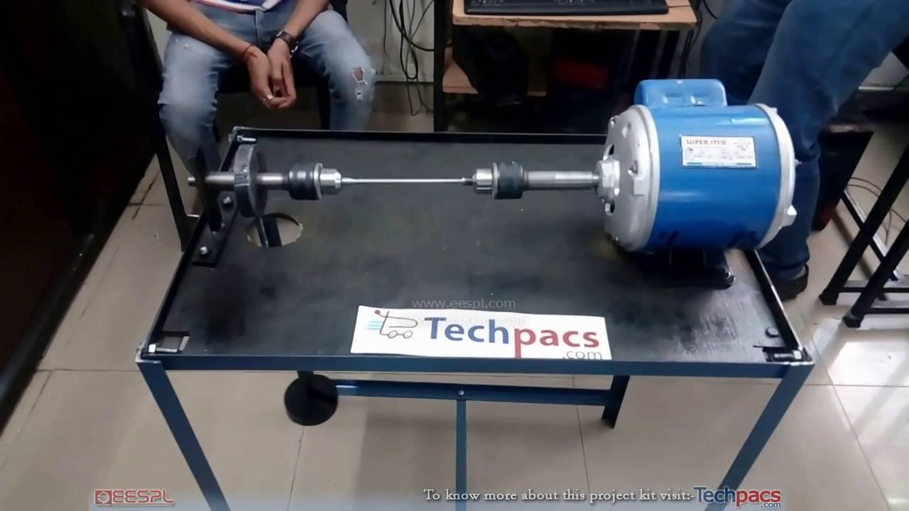 fatigue test machine