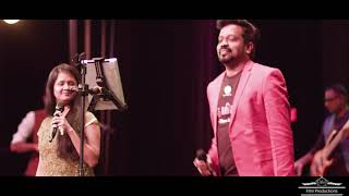 Kattikiren Unnai-Live in Concert - Harvard Tamil Chair Fundraising 10